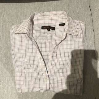 Authentic Ben Sherman Shirt