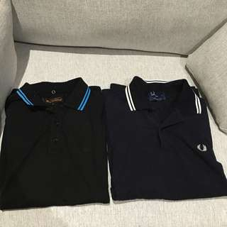 Authentic Brand Polo