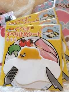 日本製三麗鷗 手機防滑墊