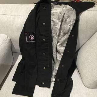 Ladies Volcom Jacket