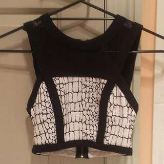 FURTHER PRICE DROP! West End Doll Top Size 6