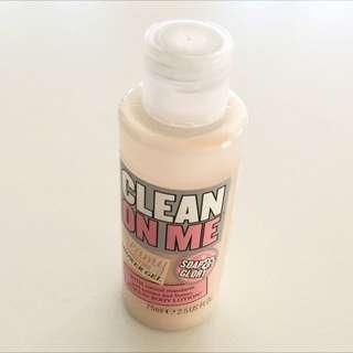 Soap&Glory Creamy Body Wash