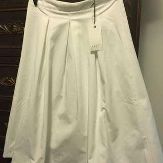 Seed Skirt New