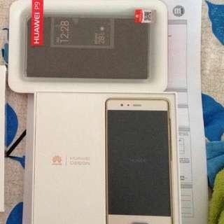 Huawei P9 Prestige Gold ( New )