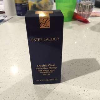 Estée Lauder Double Wear - 1N2 ECRU
