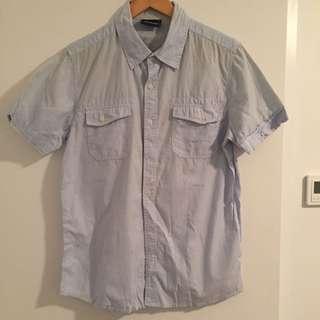 Short Sleeves Shirt