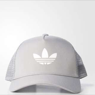 I'm Looking For Adidas Grey Cap