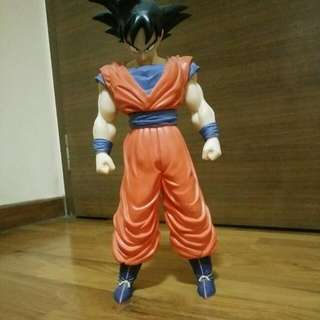 Goku Figuring (Made In China)