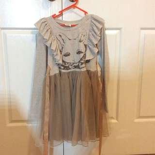 Elegant lace Dress