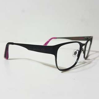 8d823ab238 Superdry Mia Black Spectacle Frame
