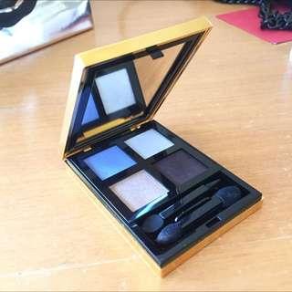 YSL Wet & Dry Eyeshadow Quad