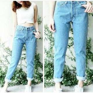 Ragbone Jeans Lightblue - Size 32