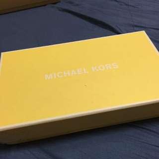 Michael Kors皮夾