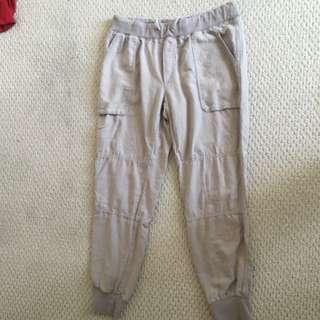 community Aritzia pants