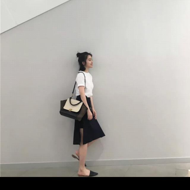 半身裙 窄裙 中長裙