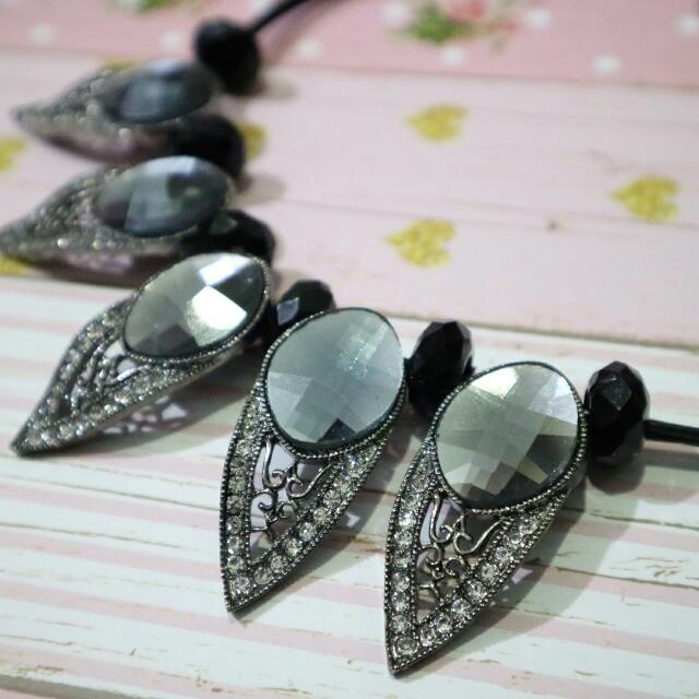 Aksesoris Kalung Fashion
