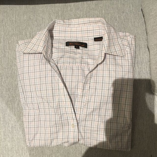 Authentic Ben Sherman Shirt
