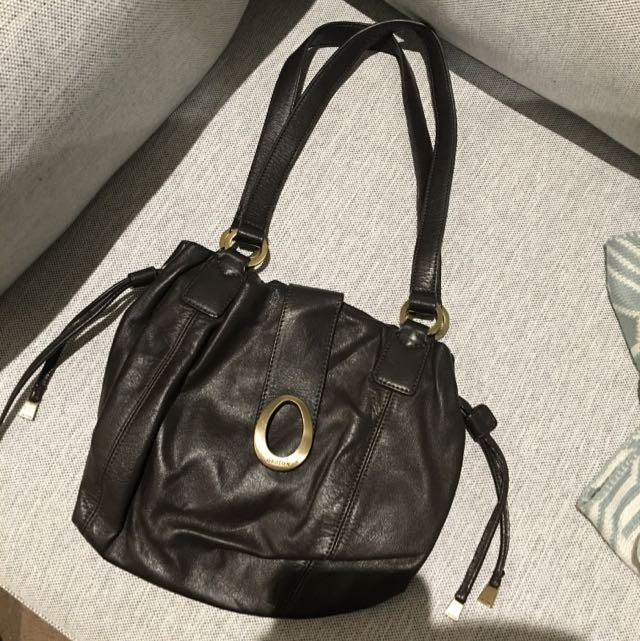 Authentic Oroton Bag