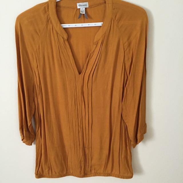 Dynamite Dress Shirt