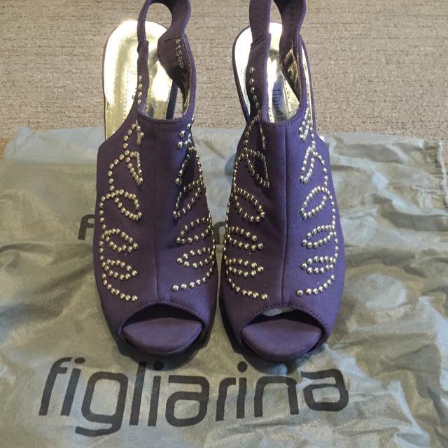 Figliarina Heels 36