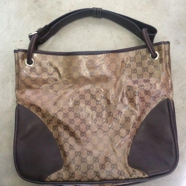 GUCCI Bag Authentic / Tas Gucci