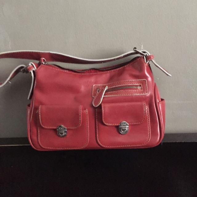 Mango Bag (Leather)