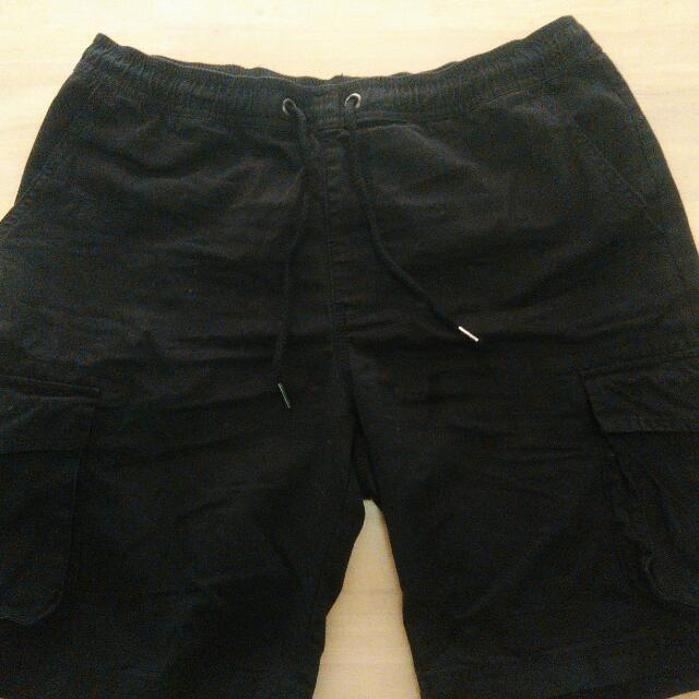Men Jayjays 32 Cargo Shorts