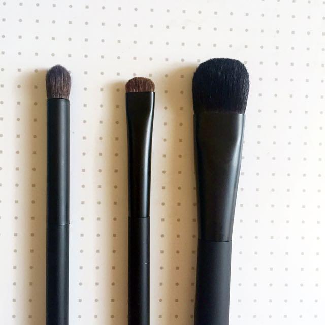 Nars Eye Brushes $15@