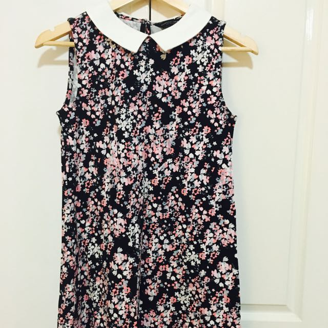 New Printed Bodycon Dress