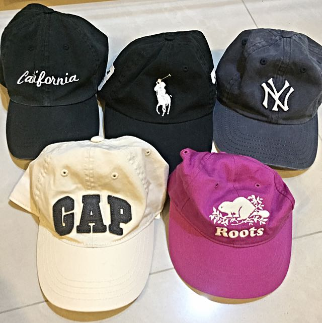 Old Dad Hat