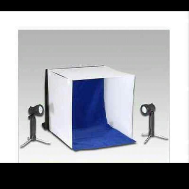 Photographic Mini Studio