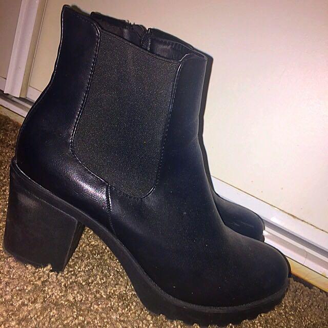 Rubi Boots