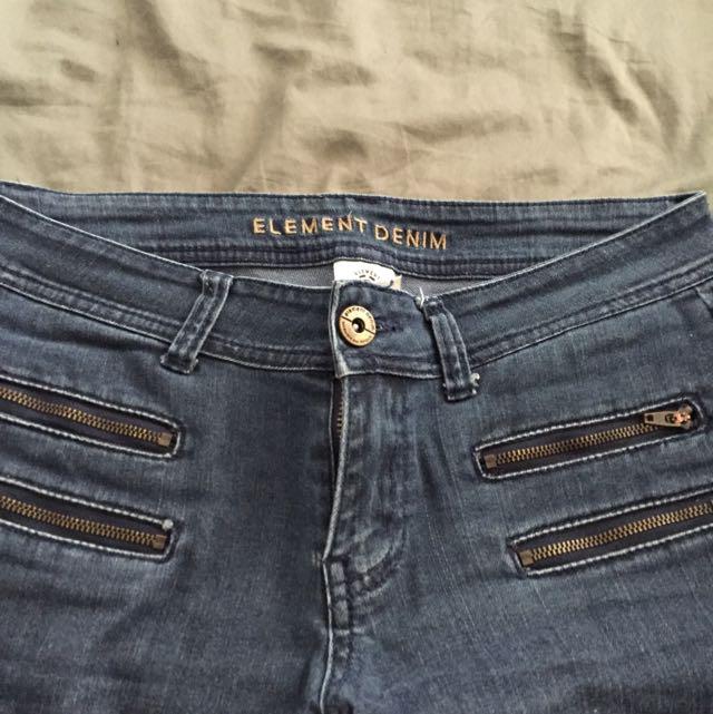 Skinny Element Jeans