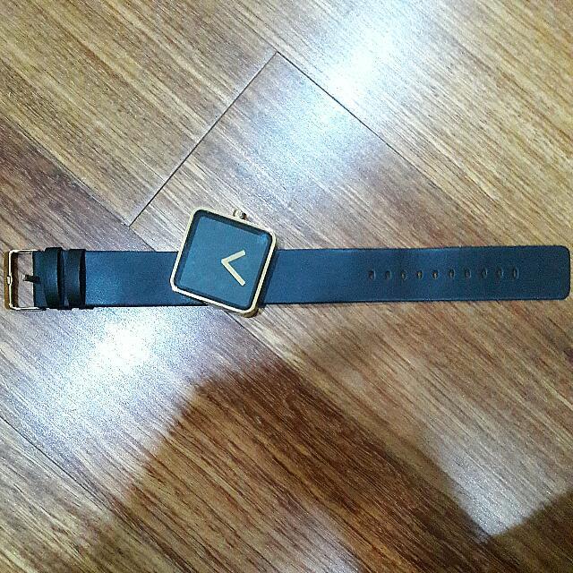 Slip Watch Designed By Evan Clabots