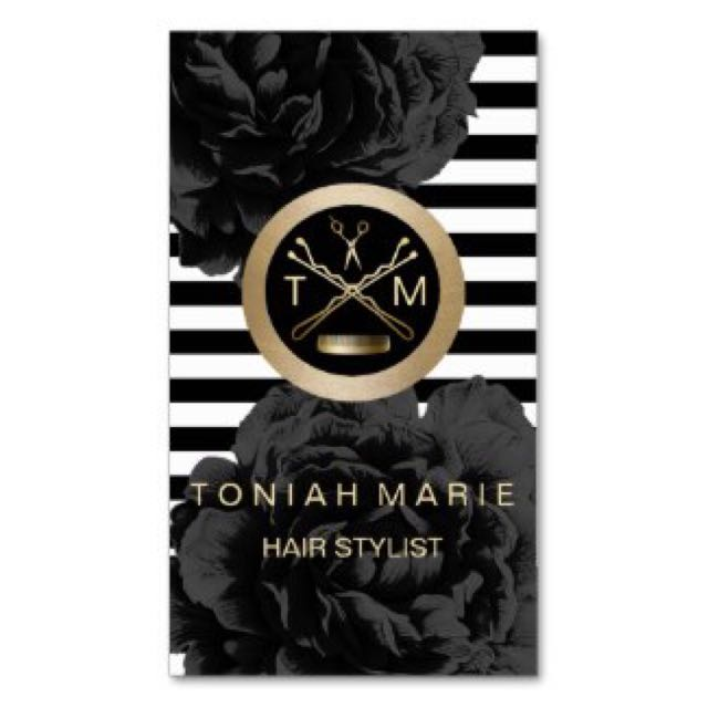 Toniah Marie | Mobile Hairdresser