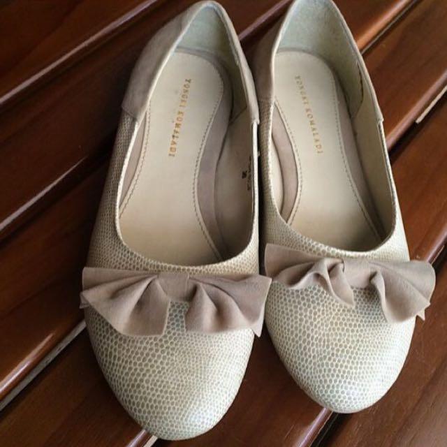 Yongki Flatshoes