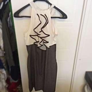 Business Dress Size 7
