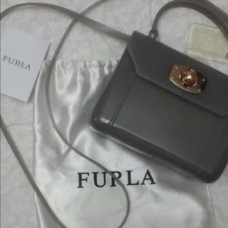 Furla Mini Candy Crossbody