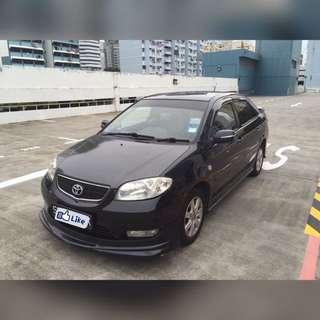 SG Budget Car