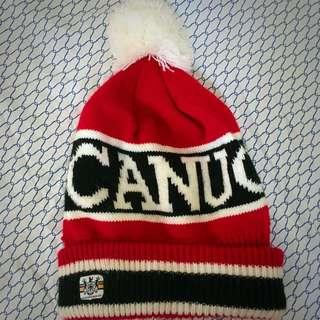 CANUCK Beanie
