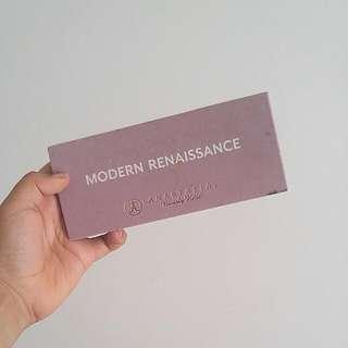 ABH Modern Renissance Palette