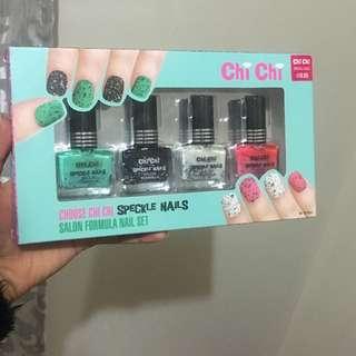 Chi Chi Nail Polish