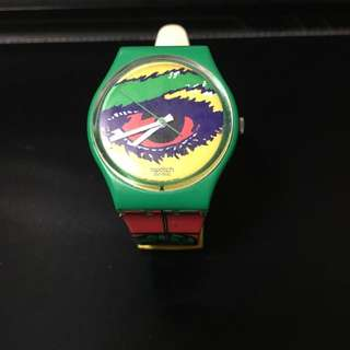 Swatch兒童錶