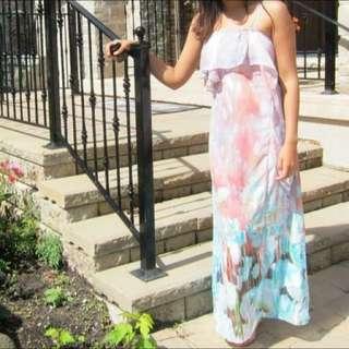 Xs Maxi Dress From Winners