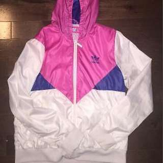 Adidas Retro Wind Breaker