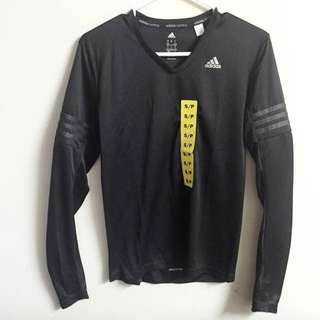 BRAND NEW Addidas Women's Response Tee