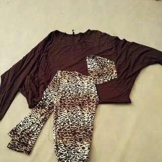 Setelan Leopard