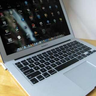 Macbook Air 13' 2011. 4GB Ram 128 SSD For Sale Or Trade Macbook Pro 13 , Macbook Air 11'