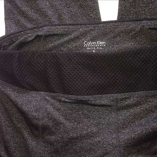 Calvin Klein Performance Quick Dry Leggings