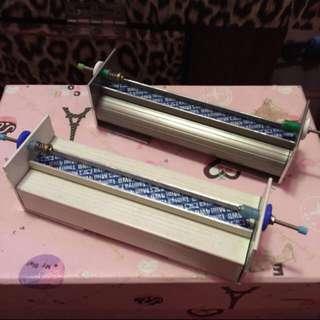 充電用電池座2入組(需要搭配機器使用)
